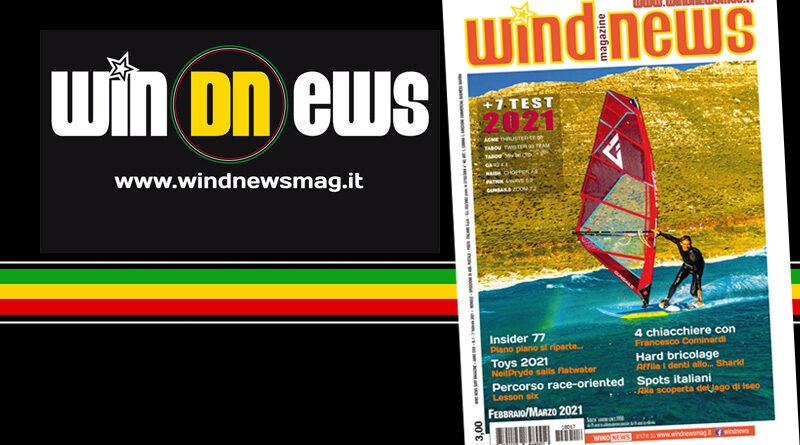 Wind News next number…