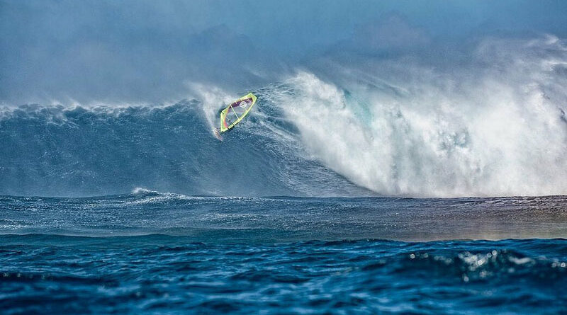 Marcilio… Jaws winter 20/21!