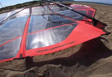 Preview Patrik Sails Race+