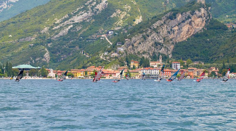 Mondiali Giovanili Slalom e One Hour…