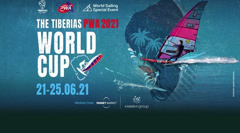 Tiberias PWA World Cup – Event Preview