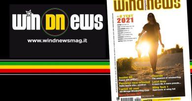 Wind News #5/21!